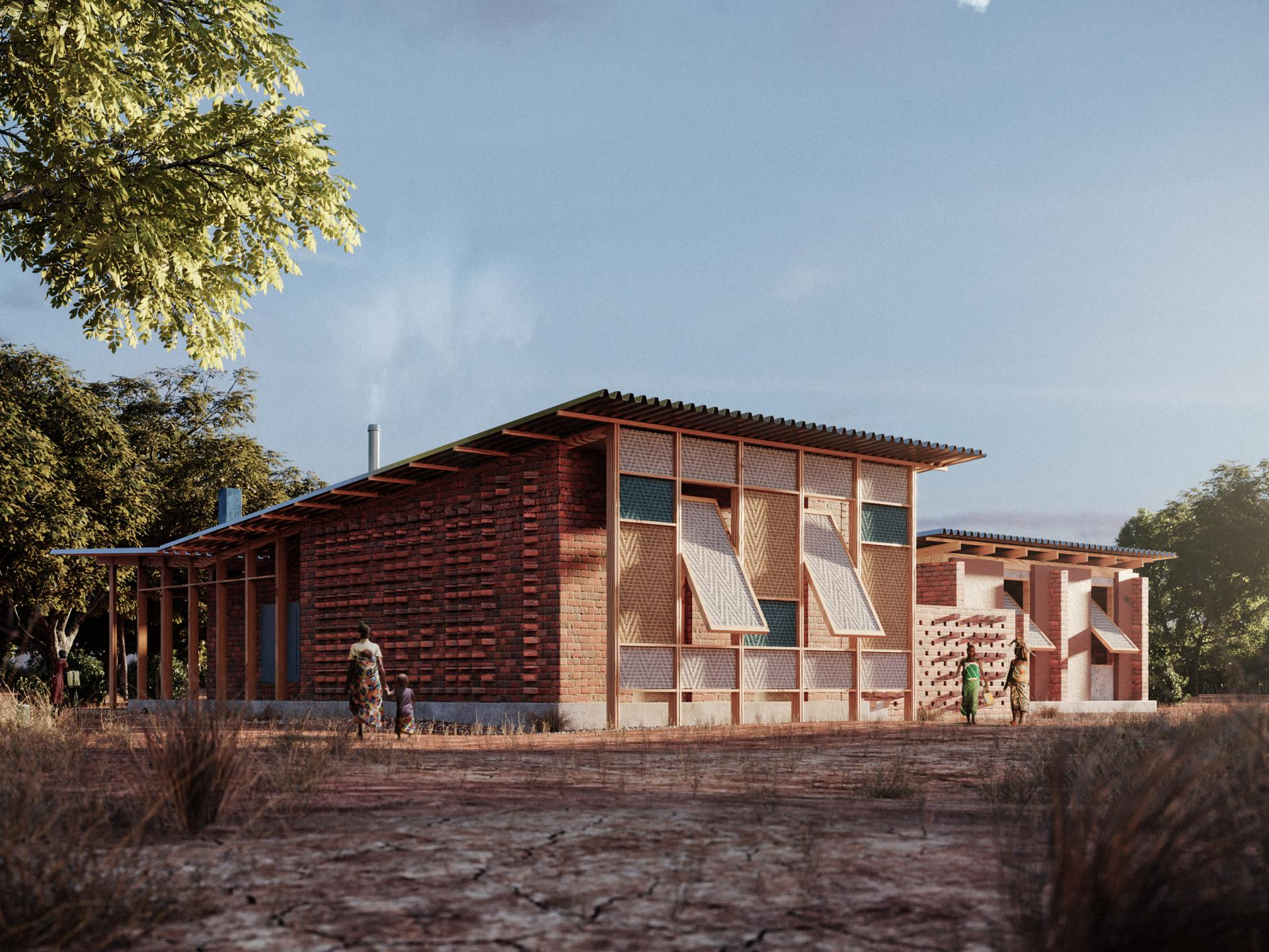 African_House_Design